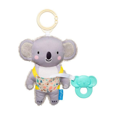 Kimmy the Koala Teething Toy