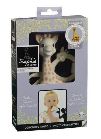 Sophie the Giraffe Limited Edition Gift Set