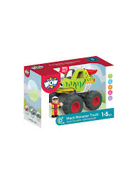 Wow Toys - Mack Monster Truck