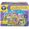 Magical Castle - Floor Puzzle by Orchard Toys