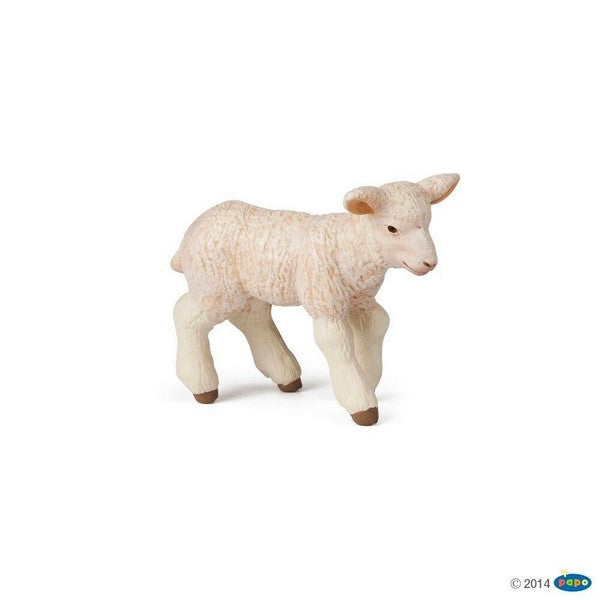 Papo Farm Animals - Merinos Lamb