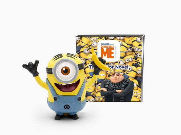 Tonies Story Character - Despicable Me The Junior Novel