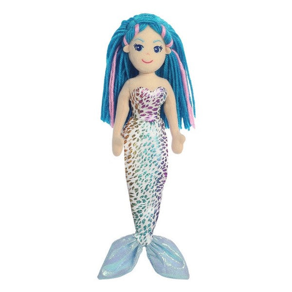 Nerine Mermaid Doll