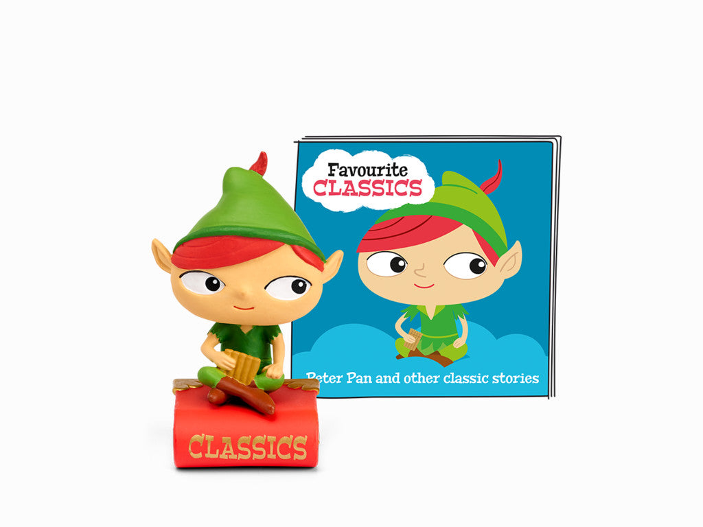 Tonies Story Character - Peter Pan & other classic stories