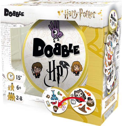 Harry Potter Dobble - children's game