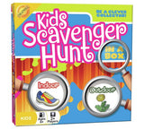 Kids' Scavenger Hunt Game
