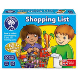 Shopping List - Children's Game by Orchard Toys