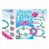 Craft Box Snow Flake Charm Jewellery by Interplay