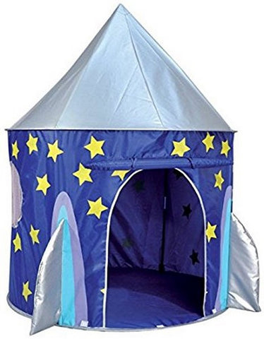 Play Tent - Space Rocket