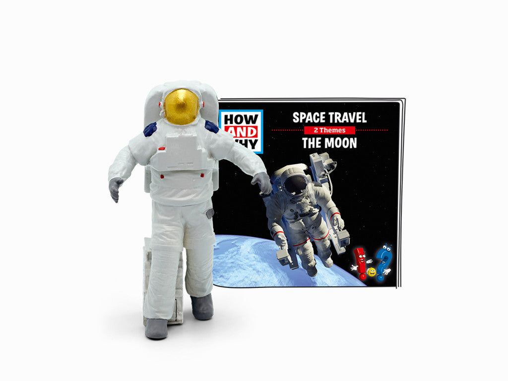 Tonies Story Character - Space Travel