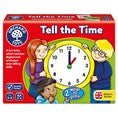 Tell the Time Lotto - Children's Game by Orchard Toys