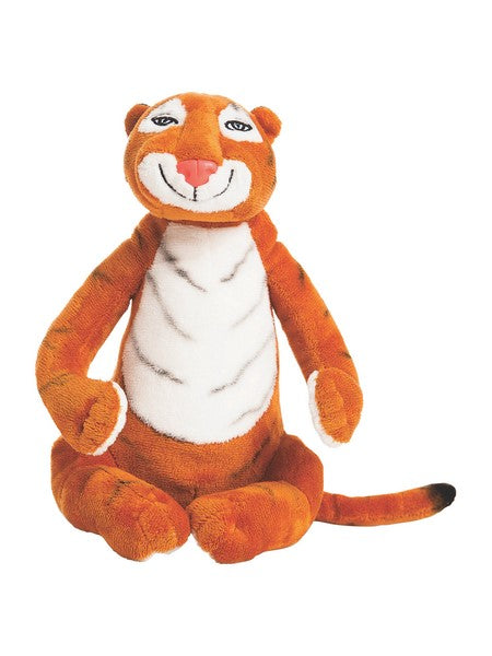 The Tiger Who Came To Tea cuddly toy