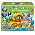 Two by Two - Children's Matching Game by Orchard Toys