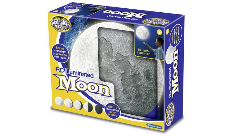 Brainstorm Toys - My Very Own Moon