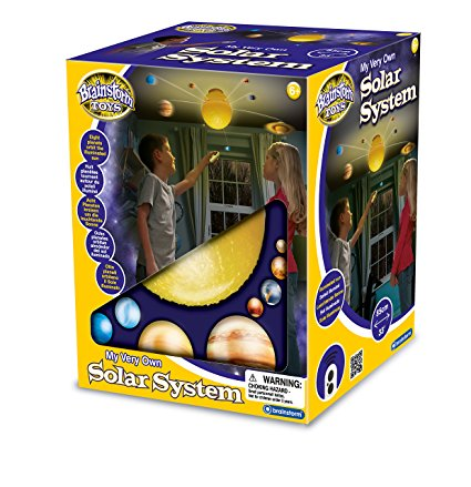 Brainstorm Toys - My Very Own Solar System