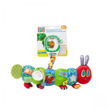 Very Hungry Caterpillar Developmental Toy