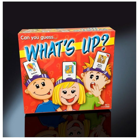 What's Up! children's game
