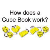 Zoobookoo Cube Books - how they work