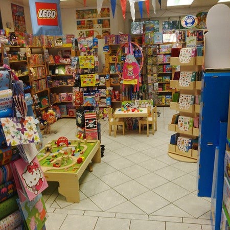 children's toys, games and gifts