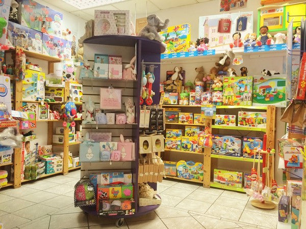 Toys and Gifts for babies and toddlers