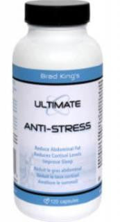 Ultimate Anti-Stress 120 capsules