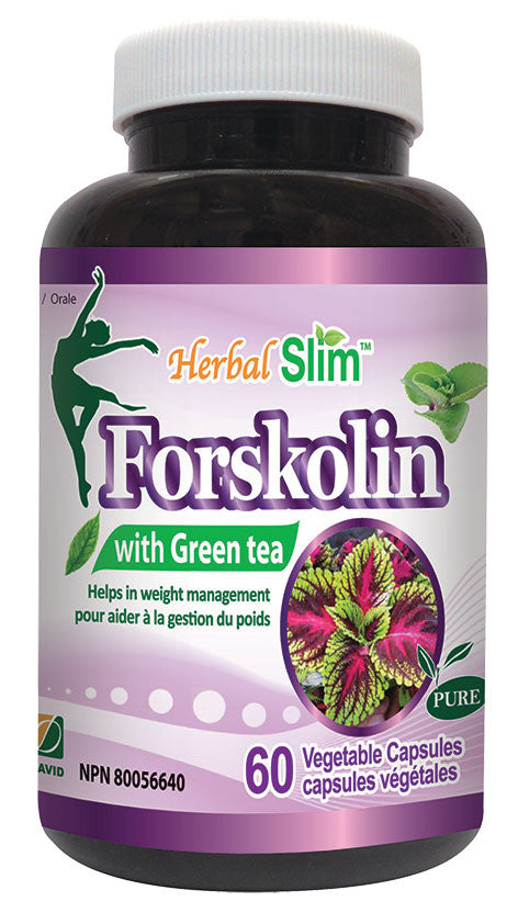 Herbal Slim Forskolin