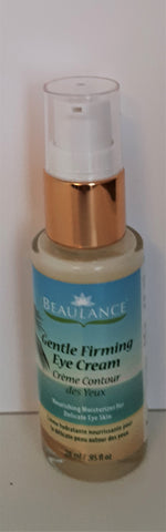Beaulance Gentle Firming Eye Cream 28ml.