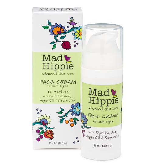 Mad Hippie Face Cream 30ml.
