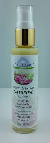 Beaulance Naturose Face Cream 55ml.