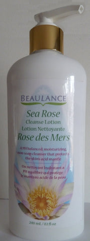 Beaulance Sea Rose Cleanse Lotion 240ml.