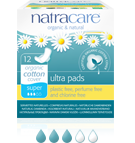 Natracare  Natural Ultra Pads