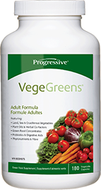 VegeGreens 180 Capsules