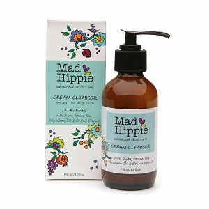 Mad Hippie Cream Cleanser 118ml.