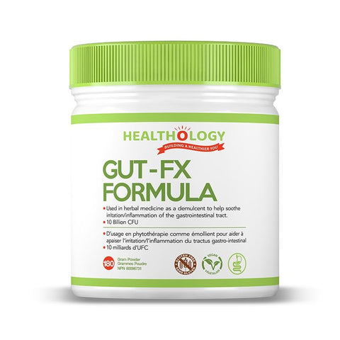 Healthology GUT-FX 180 g. powder