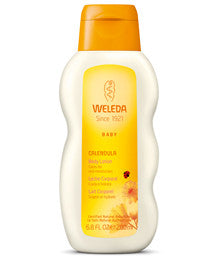 Weleda Calendula Body Lotion 200 ml.