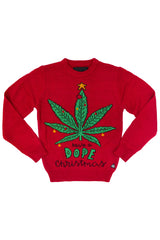 Dope Christmas Sweater - American Stitch