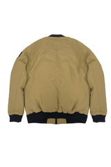 Khaki Reflective Jacket