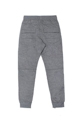 Grey Pocket Jogger