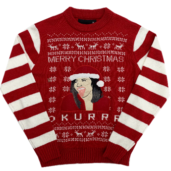 Okurrr Sweater