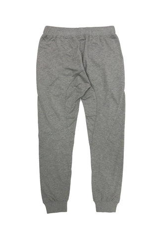Zipper Pocket Jogger – Grey