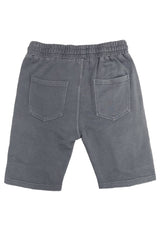 Washed Short-Grey