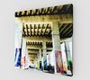 The Bentway Canvas Print