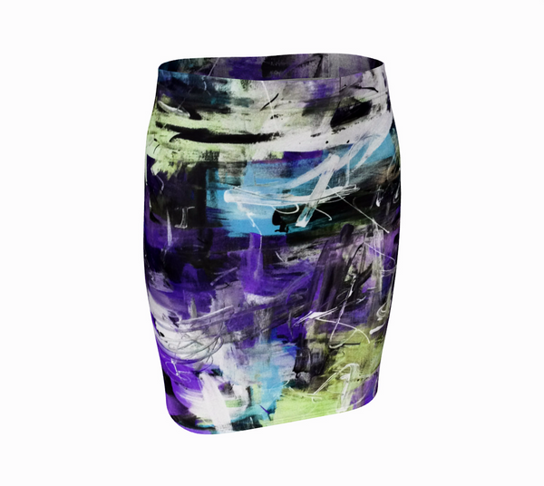Church Street Skirt