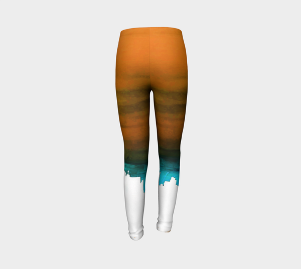 Toronto Horizon Leggings Youth