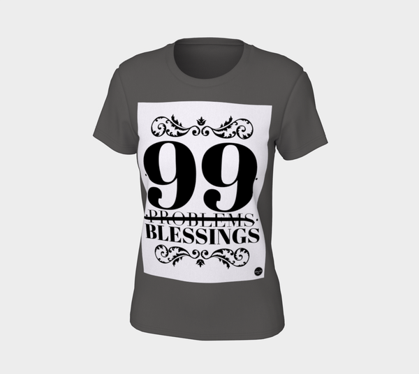 99  Blessings - 7 colors available