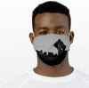 Black Lives Matter Toronto Face Mask