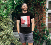 Toronto Canada Proud Unisex T-Shirt  Red