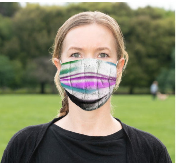 Isabella St Face Mask
