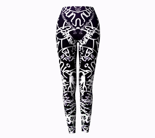 Liberty - Stretch Leggings