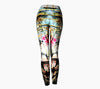 Liberty Village II Leggings